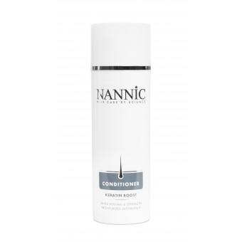 NannicCONDITIONER, Keratin Boost, 150 ml
