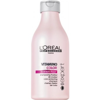 L'ORÉAL PROFESSIONNEL VITAMINO COLOR SHAMPOO